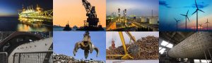 INDUSTRIES & PROJECTS