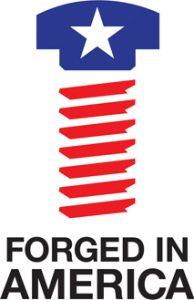Forged in America